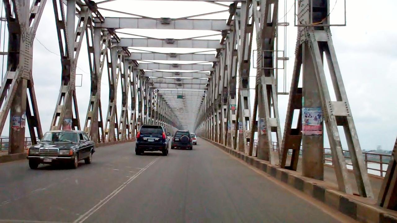 Asaba Niger Bridge