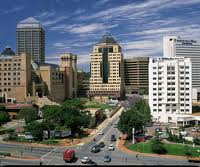 Sandton City Shopping district