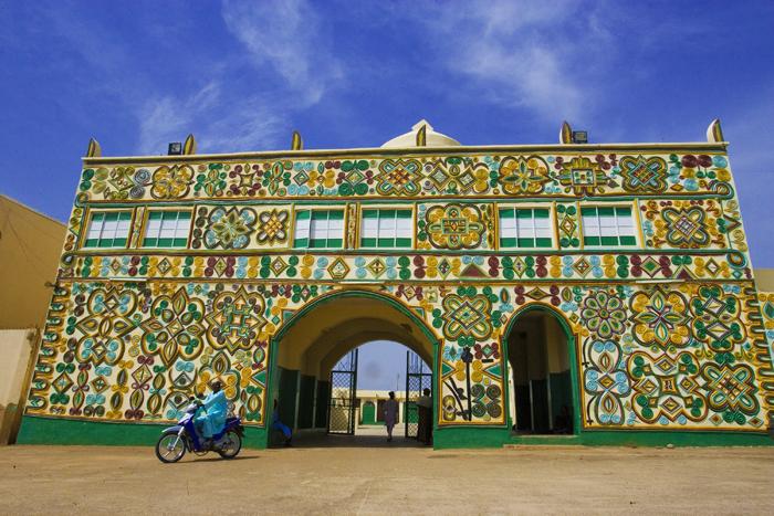 The Emir's Palace, Kaduna