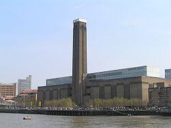 Tate Modern Mueseum